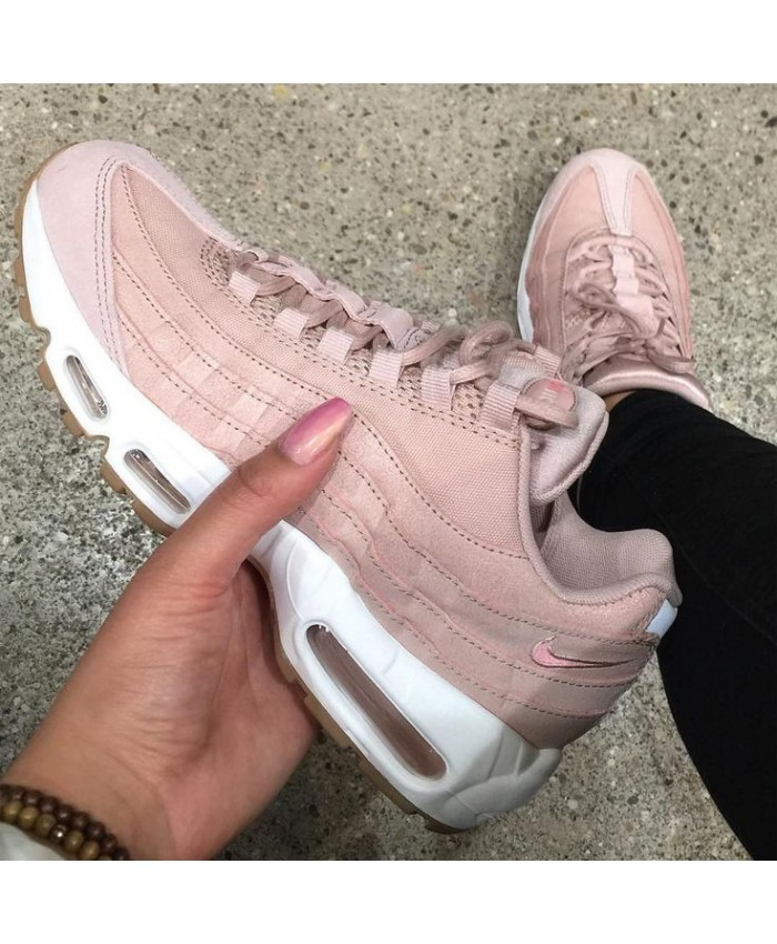air max 2017 rose pale
