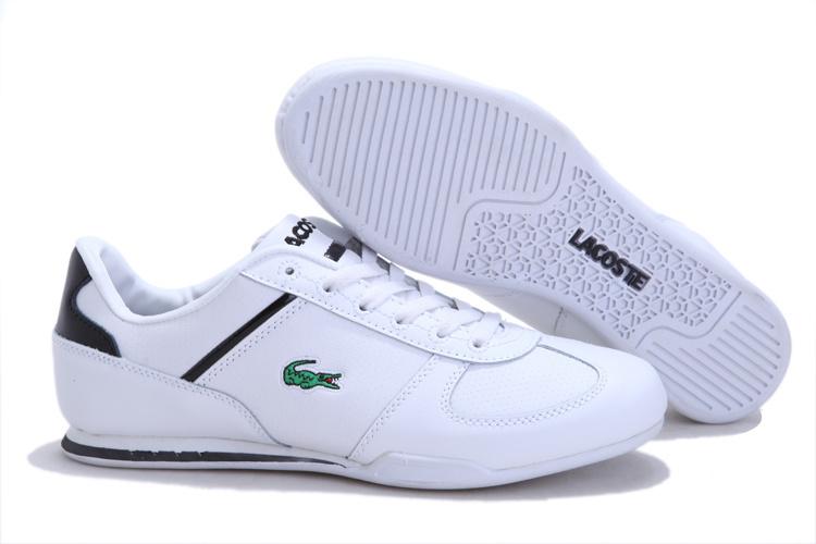35776c1d7262b Chaussures basket lacoste homme nouvelle collection style également ...